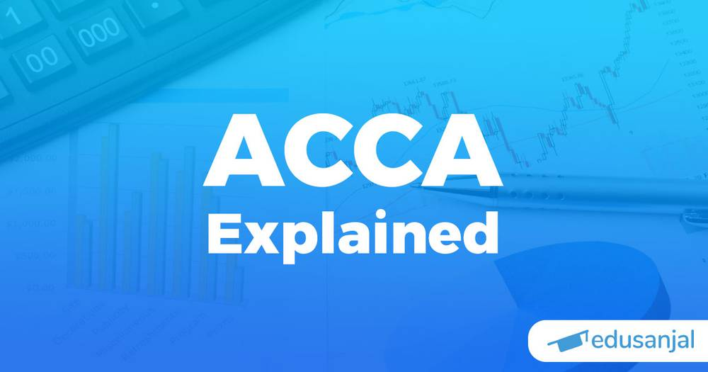 ACCA Explained