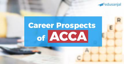 Career Prospects of ACCA
