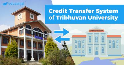 Credit Transfer System of Tribhuvan University
