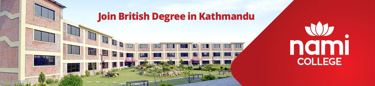 NAMI College