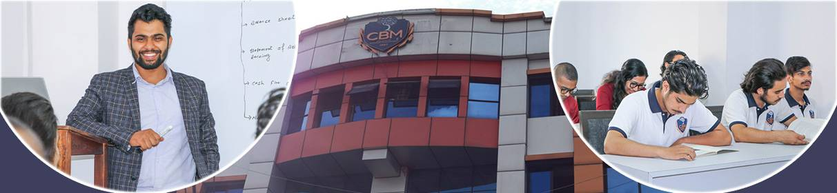 College of Business Management