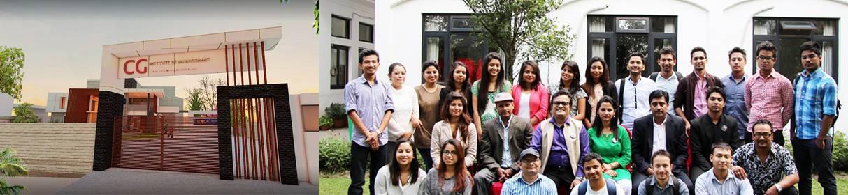 CG Institute of Management