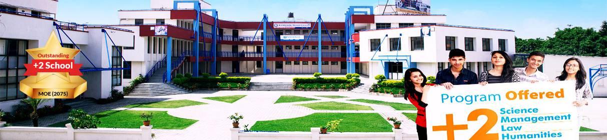 Kathmandu Model Secondary School-Balkumari