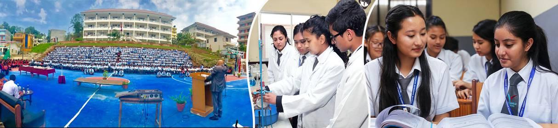 Vidhya Sanskar Secondary School