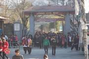 Prithvi Narayan Campus Main Gate