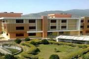 Lumbini Banijya Campus Building