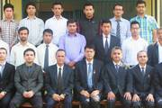GCES Faculties and Staff