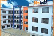 College Building-Nesfield International College