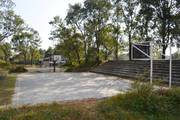 Basketball Court of PN Campus