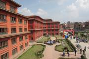 Khwopa College Building