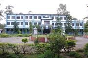 PN Campus Main Administration Building