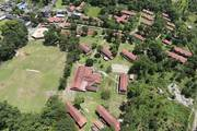 GBS aerial view