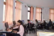 Computer Lab of Prithvi Naryan Campus