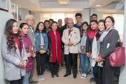 Book Talk 2017 with Rookmangud Katawal