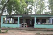 Canteen of Kailali Multiple Campus