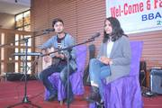 Welcome and Farewell Program at Modern Nepal College