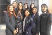 Motivational Talk by Former Miss Nepal Sadichha Shrestha