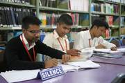 St Xaviers College Library