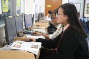 St Xaviers College Computer Lab