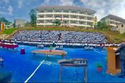 Vidhya Sanskar School Ground