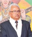 Mahendra Bahadur Pandey