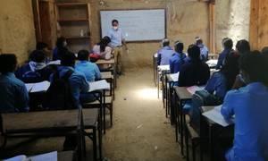सिमकोटका सबै विद्यालयमा पठनपाठन सुरु