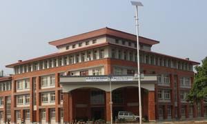 अस्तव्यस्त बन्दै विश्वविद्यालय : कामुले नै दिन थाले कामु