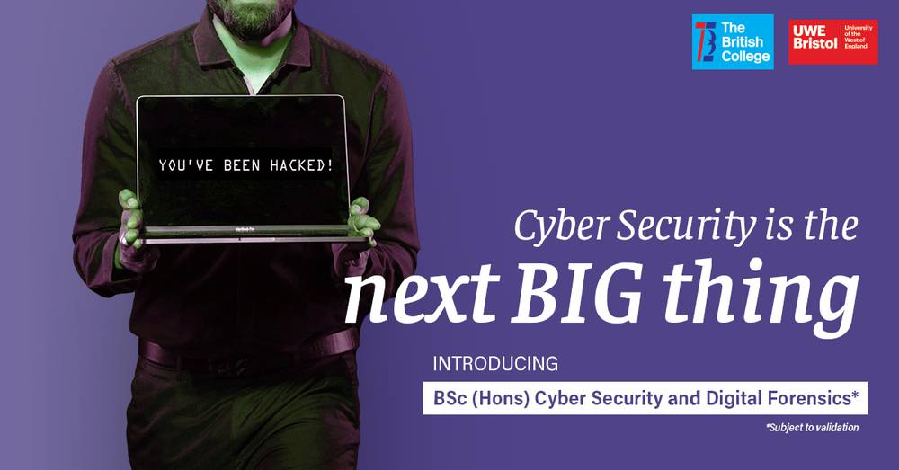 TBC To Launch Cyber Security and Digital Forensics Programme