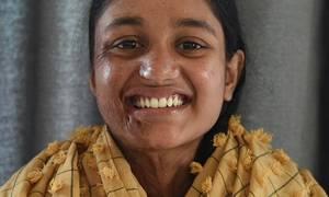 मुस्कानलाई अमेरिकी अन्तर्राष्ट्रिय पुरस्कार