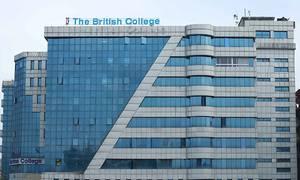 द ब्रिटिस कलेजमा हस्पिटालिटी बिजेनश म्यानेजमेन्टको पढाई सुरु