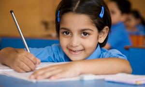 विद्यालयमा गैरकानुनी पाठ्यपुस्तक अध्यापन गरिँदै