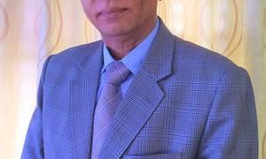 चिकित्सा शिक्षा आयोगका उपाध्यक्ष गिरीलाई ज्यान मार्ने धम्की
