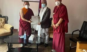 गोन्पा-विहार व्यवस्थापन परिषद नेपालमा रिक्त पदाधिकारी नियुक्तिको माग