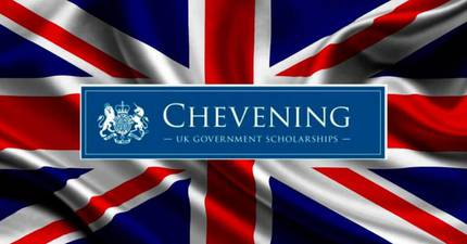 Chevening UK Government Scholarship Awards for 2022/23