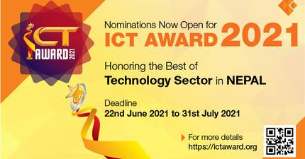 Nominations Open for Sixth ICT Award