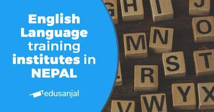 English Language Training Institutes in Nepal