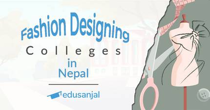 Fashion Designing Colleges in Nepal