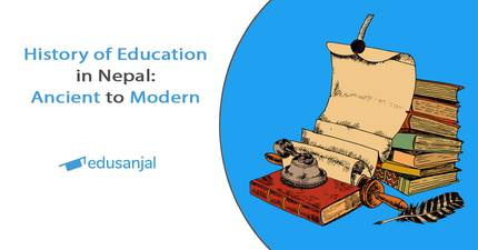 History of Education in Nepal: Ancient to Modern