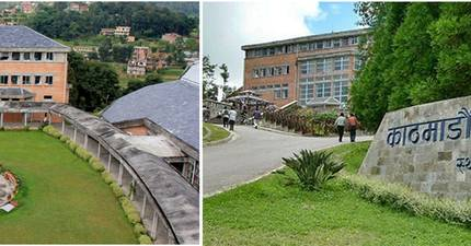 Top 5 Engineering Colleges of Nepal