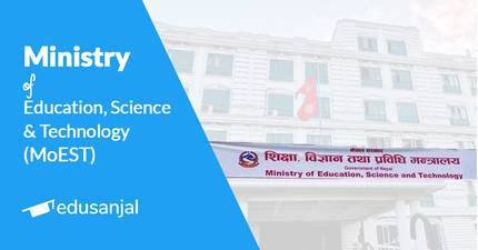 Ministry of Education, Science and Technology (MoEST)