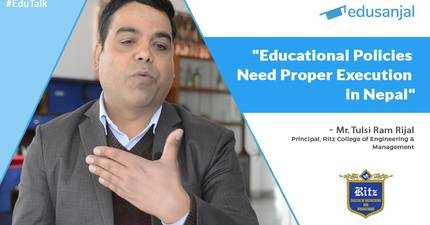 EduTalk 93   Educational Issues Should be Voiced in Political Sphere