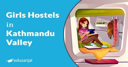 Girls Hostels in Kathmandu Valley