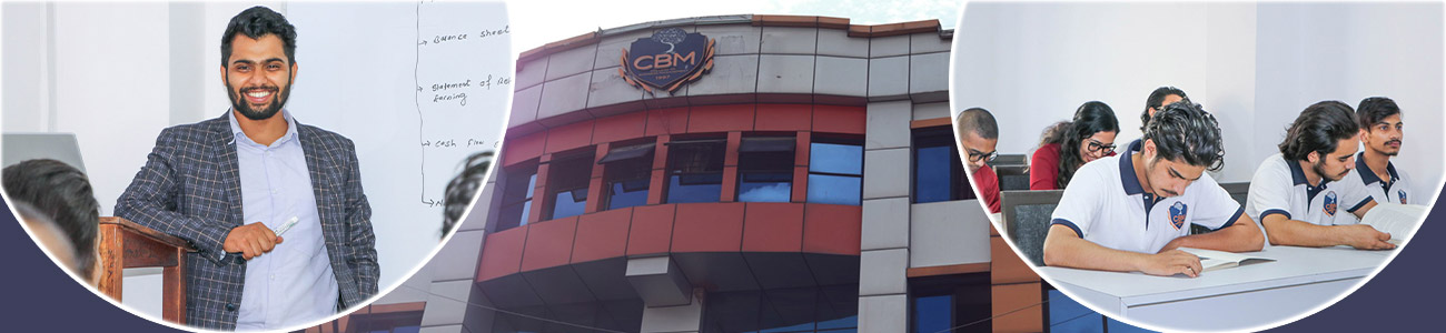 College of Business Management (CBM)