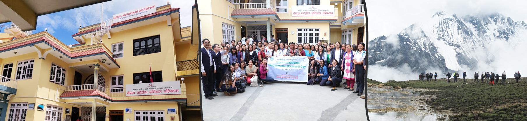 Nepal Mountain Academy