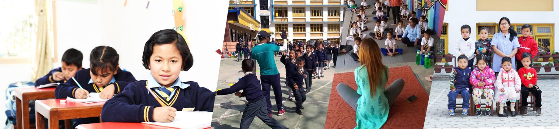 Prime Global School