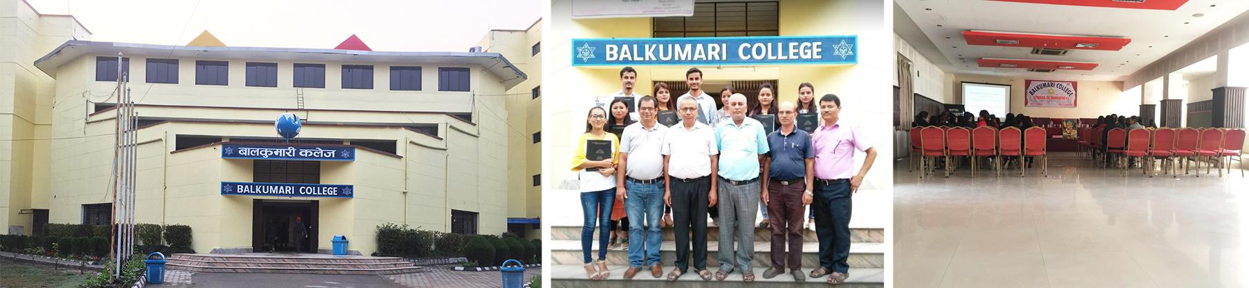 Balkumari College