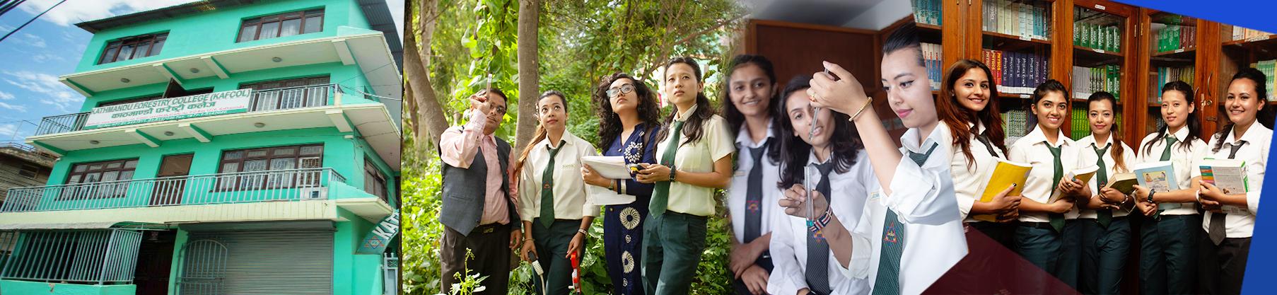 Kathmandu Forestry College