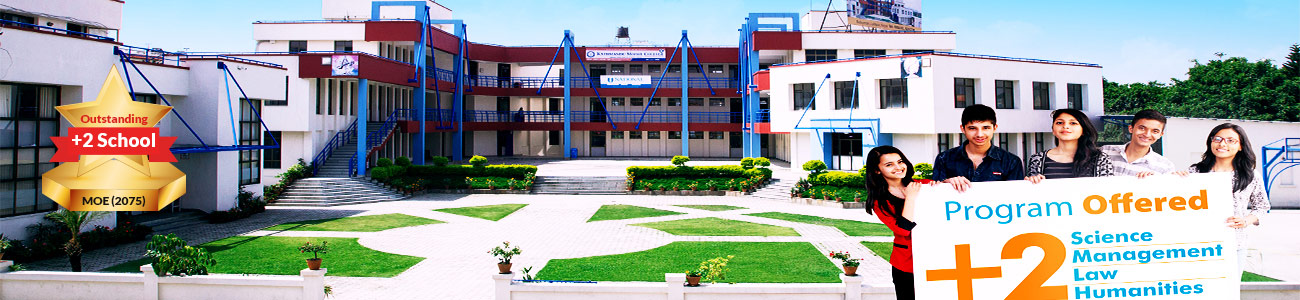Kathmandu Model Secondary School-Balkumari