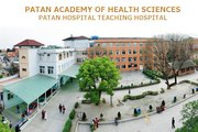 Patan Hospital/Patan Academy of Health Sciences Building