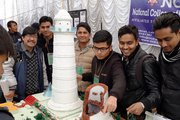 CESS Exibition at Pulchowk Campus